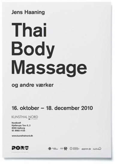 thai body massage aalborg